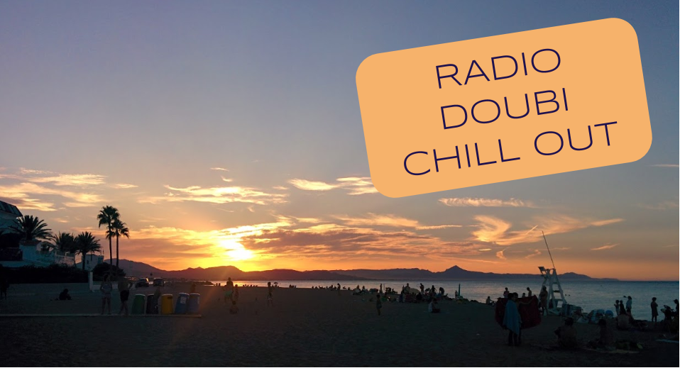 RAdio doubi Chill OUt