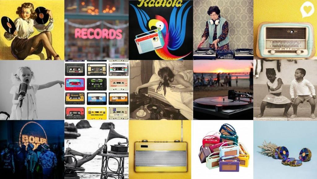 RadioDoubi - playlist