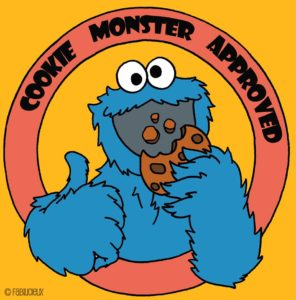 monstercookie