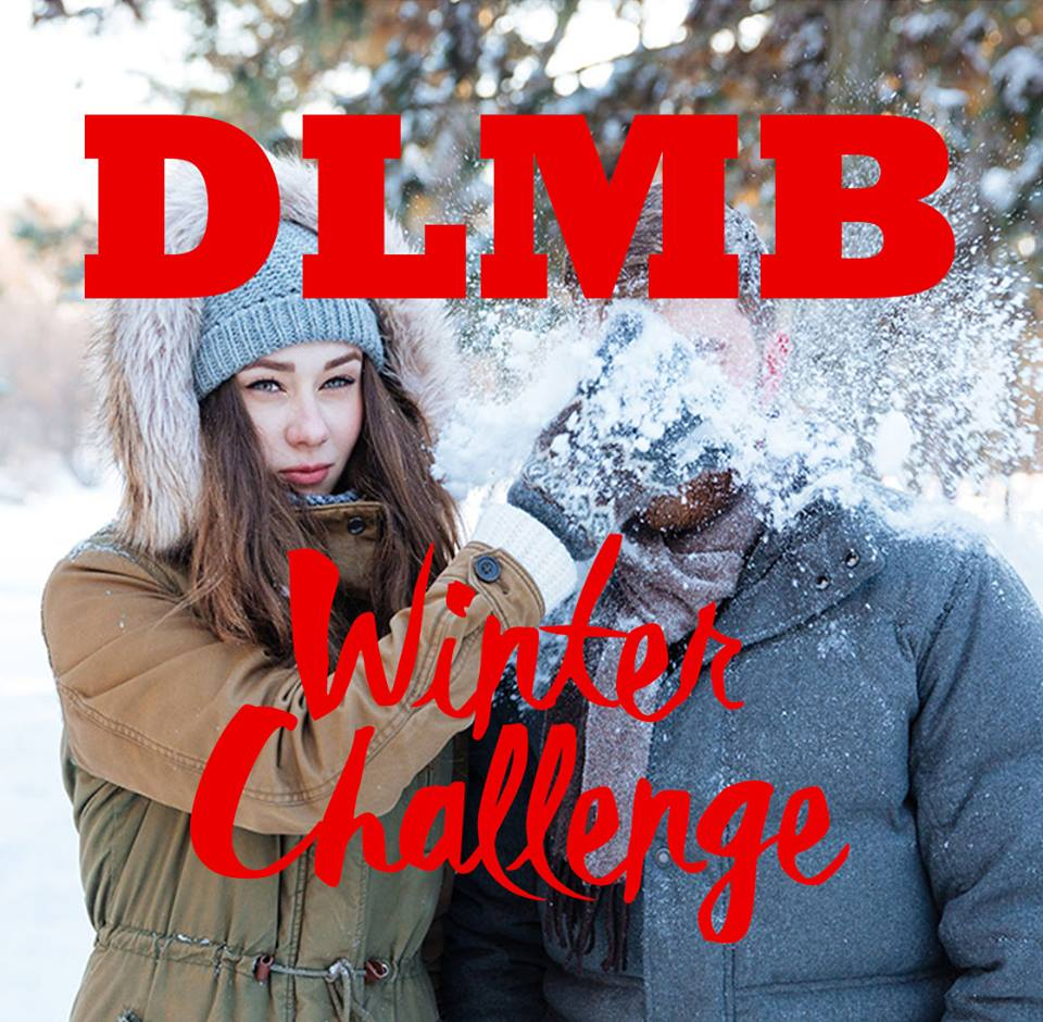 winter challenge doulimoubiche