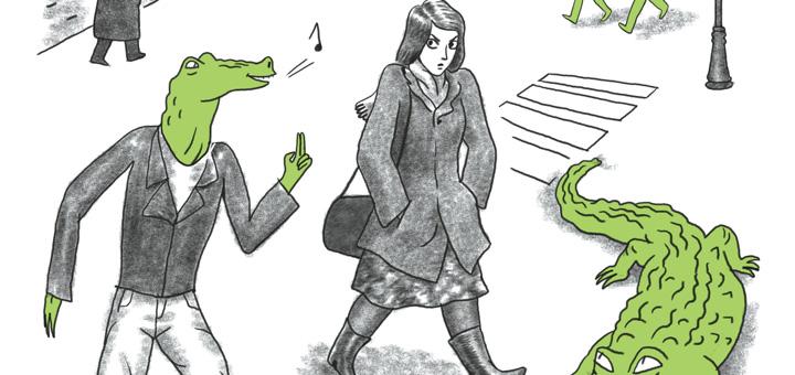 """Résultat de recherche d'images pour """"projet crocodiles"""""""
